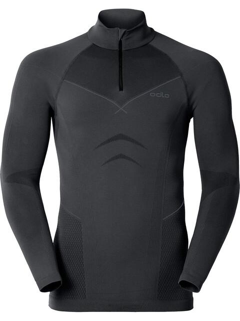 Odlo Evolution - Sous-vêtement Homme - gris/noir